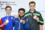 ISSF Junior World Cup Rifle/Pistol/Shotgun 2016 - Gabala, AZE - Finals 50m Rifle Prone Men Junior