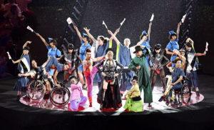 Kyodo News - Paralympics