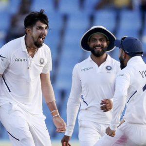 Indian Cricket team 111